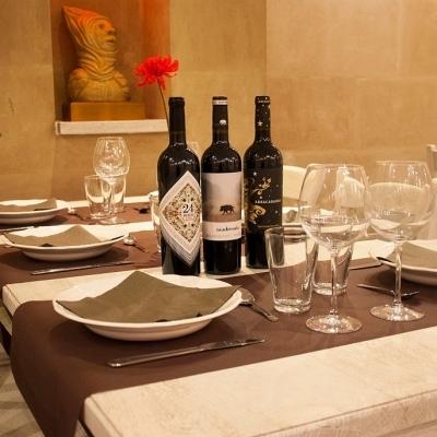 Nuestro vino